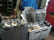 NO490 PANASONIC NE1856 Microwave Oven