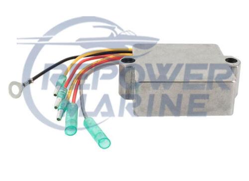 Mariner Outboard Repl 856748 883072 Voltage Regulator for Mercury