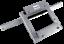 WeMa-Step-Leiterkopfsicherung-Abrutsch-Sicherung-Leiter-Dachrinnenhalter Indexbild 2