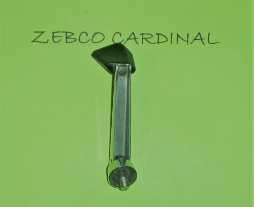 ABU /& ZEBCO CARDINAL 4 REEL USED HANDLE with Screw Stud Lots 78-2 81 82 85 86