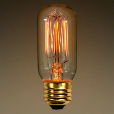 Radio Tube Antique Light Bulb