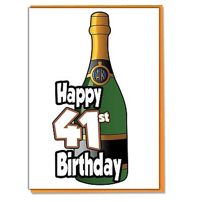 Mens Ladies Mum Dad Sister Brother Friend Adult Red Wine 86th Birthday Card