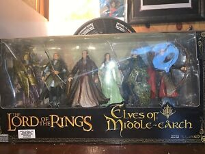 The-Lord-Of-The-Rings-Elves-Of-Middle-Earth-Figures