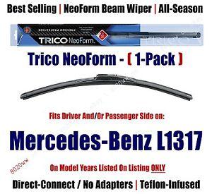 Super-Premium-NeoForm-Wiper-Blade-Qty-1-fit-1984-1986-Mercedes-Benz-L1317-16200