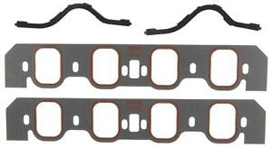 Spectre 400 Intake Gaskets Small Block Chevy Double Beaded 1 Pair