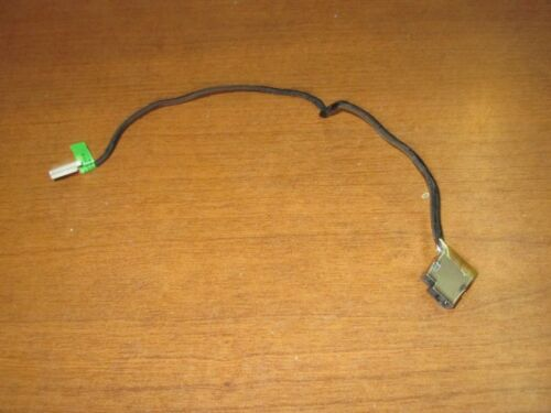 GENUINE HP 15-CC050WM 15-CC SERIES DC-IN POWER JACK CABLE 799750-F23