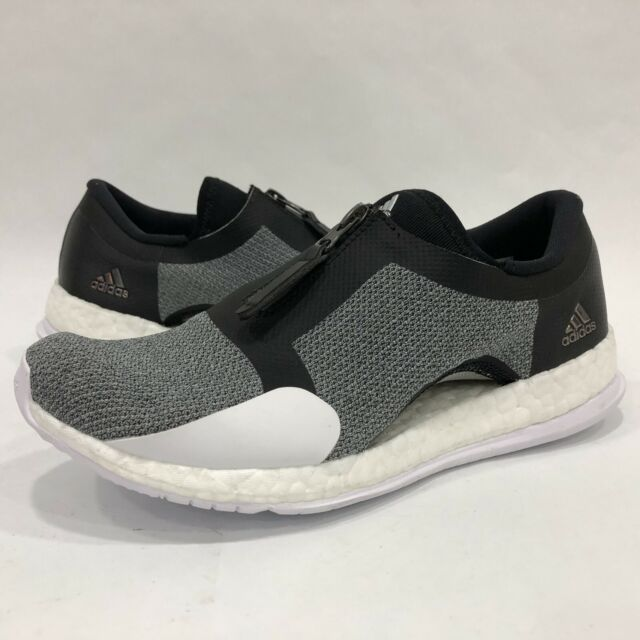 Women's Pure Boost X Trainer Zip Shoes