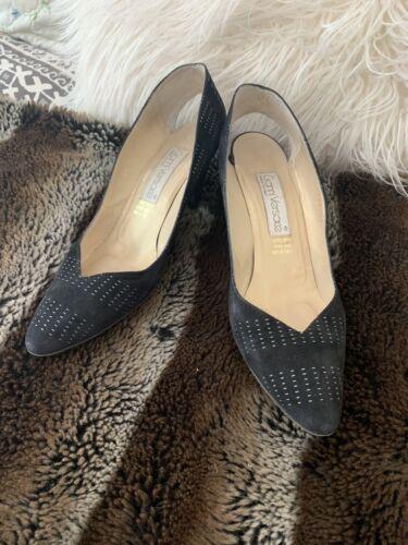 Vintage 1980's Gianni Versace Heels