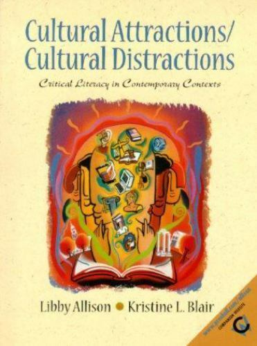 Cultural Attraction and Cultural Distribution : Critical Literacy in...