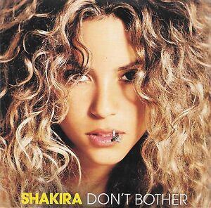 SHAKIRA-Don-039-t-bother
