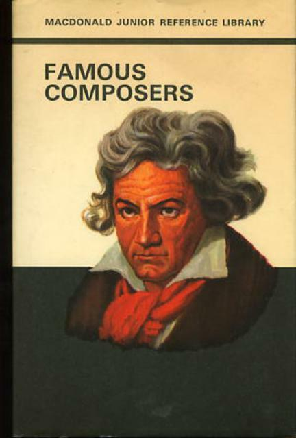 Famous Composers, Editorial Board