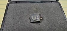 Bruel Kjaer 4503 Piezoelectric Accelerometer Calibrated Sn 184605 Of21