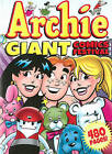 Archie Giant Comics Festival by Archie Superstars (Paperback, 2014)