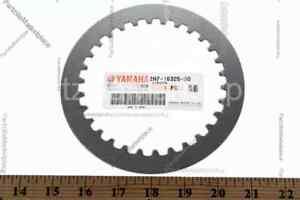 PLATE CLUTCH 2 Yamaha 2H7-16325-00-00