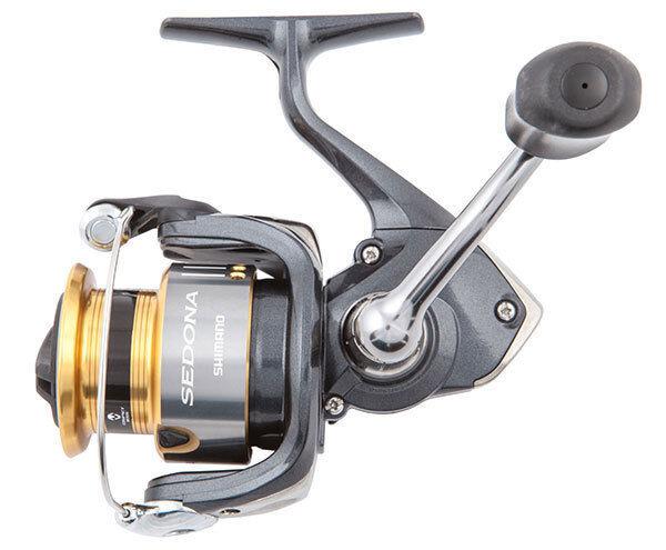 Shiuomoo 2015 Sedona Fishing Spinning Reel 1000 2000 2500 3000 4000 5000 Reels
