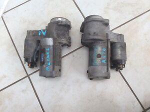 Kia Sorento 25 turbo diesel starter motor 0309 - Walsall, United Kingdom - Kia Sorento 25 turbo diesel starter motor 0309 - Walsall, United Kingdom