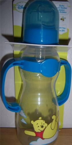 Winnie the Pooh 8oz Bottle with Handles