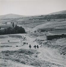 HAMADAN c. 1960 - Aux Portes du Village  Iran  - Div 6312