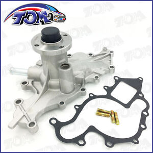 brand new water pump for ford ranger aerostar mazda b3000 05 98 3 0l 2008 Ford Ranger image is loading brand new water pump for ford ranger aerostar