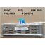 NEW IO I//O SHIELD back plate BLENDE BRACKET for ASUS P5QC  P5K EPU  P5K PRO P5Q