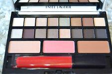 Estee Lauder Pure Color Envy Sculpting EyeShadow  Blush Palette Fulls Size Gloss