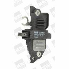 Generatorregler Lichtmaschinenenregler Spannungsregler BERU GER028