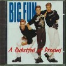 Big Fun A pocketful of dreams (1990) [CD]