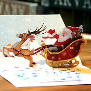 3D-Pop-Up-Christmas-Card-Holiday-Postcards-for-Merry-Christmas-Deer-Car-Card-KW