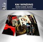 7 Classic Albums von Kai Winding (2015)