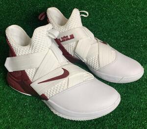 lebron shoes burgundy