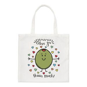 Verde-Oliva-You-This-Much-Pequeno-Bolso-de-mano-I-love-san-valentin-novia