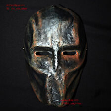 1:1 Custom Halloween Costume Cosplay Movie Prop Steampunk Death Race Mask MA172