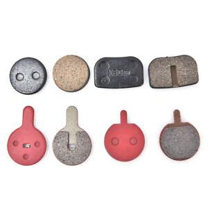 8x-4pair-Bicycle-Disc-Brake-Pads-Mountain-Bike-Parts-Resin-Semi-metallic-Pad-FR
