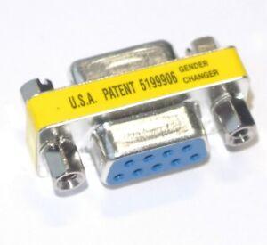 RT25971 C4535 DC polarité changeur 2.1 mm