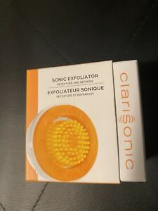 Clarisonic Sonic Exfoliator Replacement Brush Head New Ebay