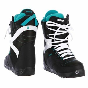 Burton Coco Snowboard Boots Size 6 5 Women S Brand New
