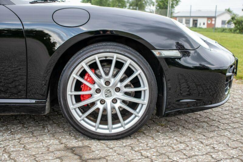 Porsche Cayman S - 12