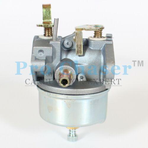 632351 Carburetor Carb For Tecumseh HM80 155404L HM80 155404M Engine