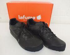 LaFuma OS 26 Brown Leather Sneakers LFG 1802 US 9.5 EU 43 1/3 NEW FREE SHIPPING