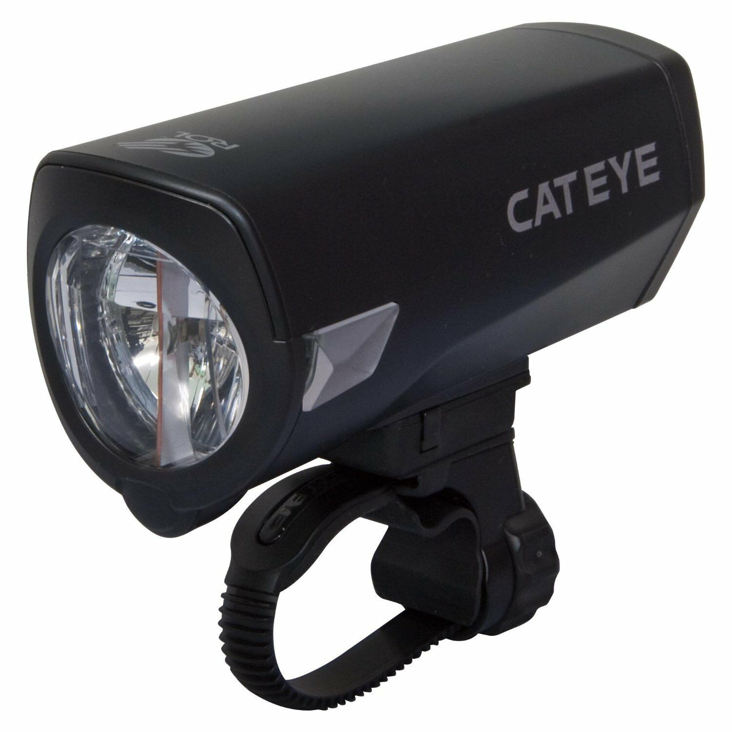 F S CAT EYE Head Light ECONOM Force  RECHARGEABLE [HL-EL540RC]  Ships from Japan