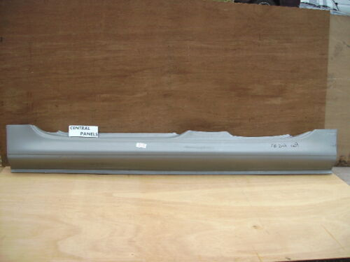 NEW PEUGEOT 207 2006 TO 2013 FULL SILL 4 DOOR LH PASSENGER SIDE PE207 009T