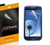 6x Anti Glare Matte Screen Protector Cover For Samsung Galaxy S3 Iii I9300 T999