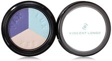 VINCENT LONGO Curious Violet Sex Lux Pax Trio Eyeshadow NEW! 3.8 g Eye Shadow