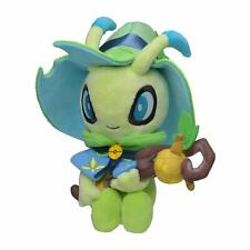 "Pokemon Mini 5/"" Plush Series 13 Celebi"