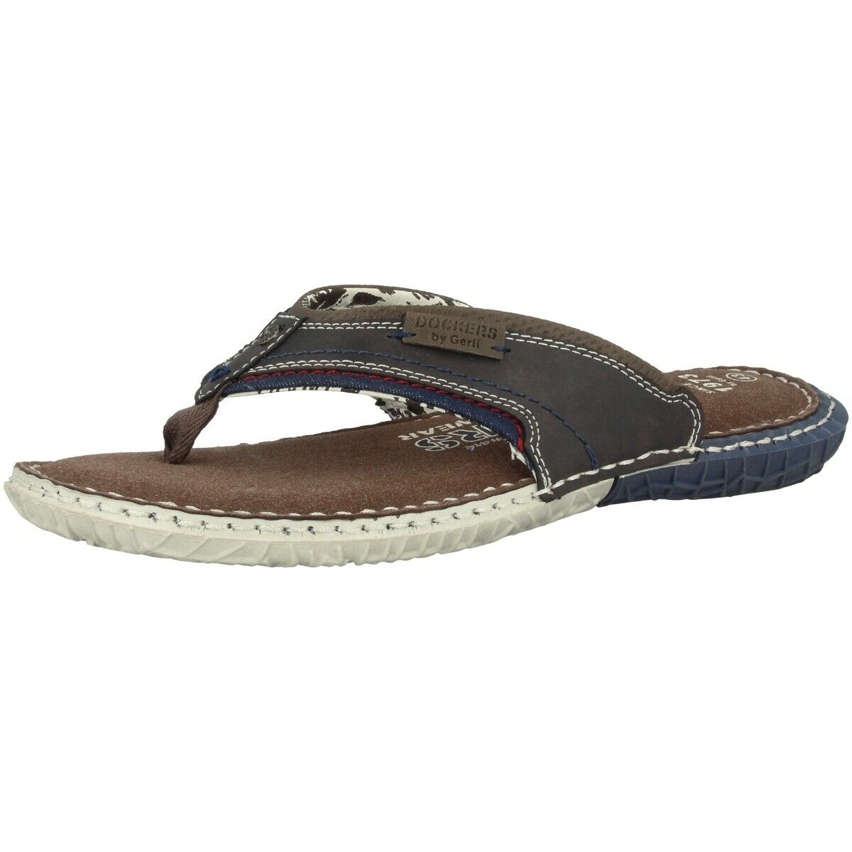 Dockers By Gerli 44ps001 Chanclas de Dedo Sandalia los men 44ps001-607360