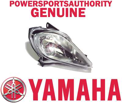 2006-2019 Yamaha Raptor Wolverine L OEM Left Headlight Assembly 5TG-84110-03-00
