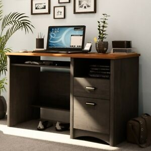 Home-Office-Work-Desk-Computer-Desk-with-Keyboard-Tray