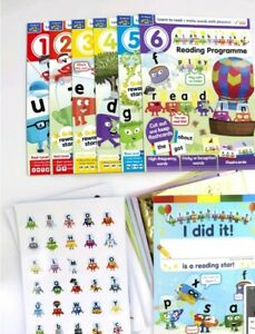 New-alphablocks-learn-to-read-reading-programme-magazine-letter-tiles-stickers