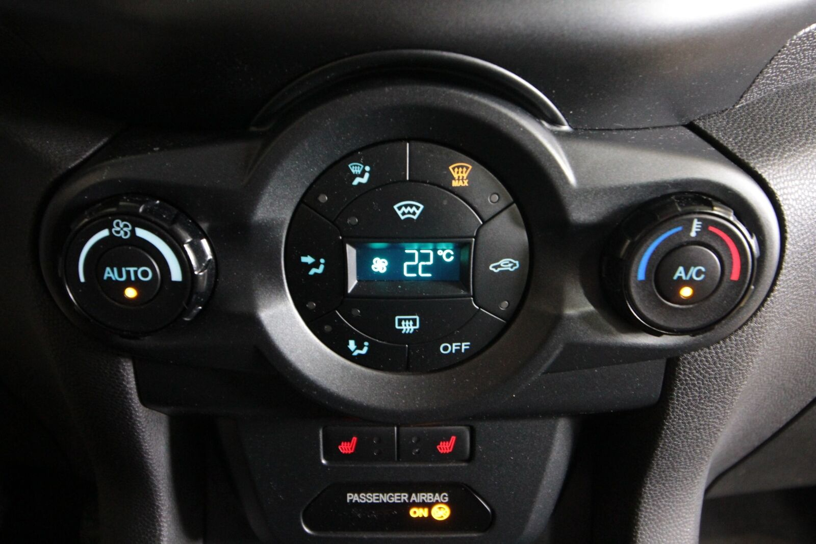 Ford EcoSport SCTi 125 Trend