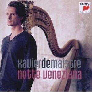 XAVIER-DE-MAISTRE-NOTTE-VENEZIANA-CD-NEU